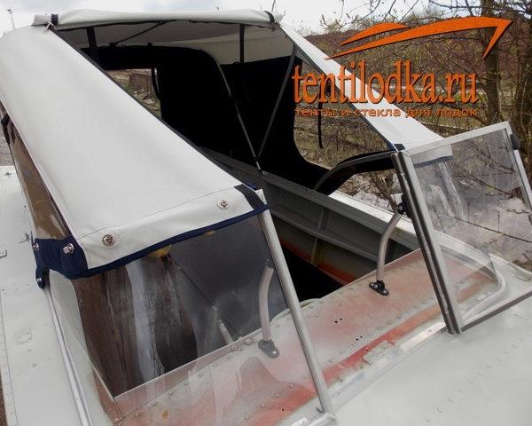 лобовое стекло для лодки днепр купить