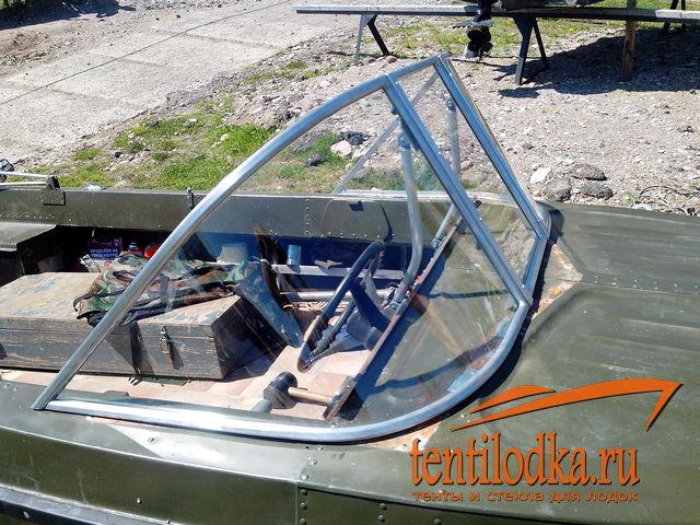 пайолы на лодки казанка м