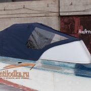 Стекло лобовое для лодки Амур Д