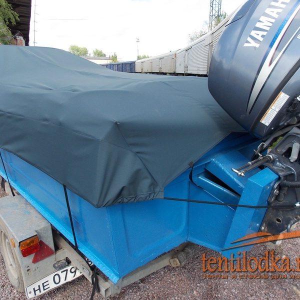 Казанка 2М транспортировочный тент