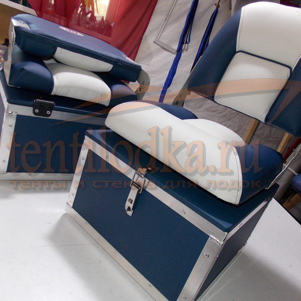 Кресло для лодки, катера