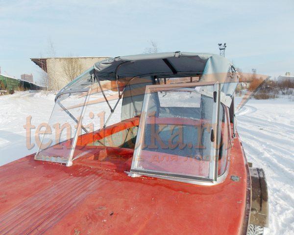 Стекло лобовое для лодки Нептун 2